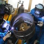 Tuyển 09 thợ hàn xì đi xuất khẩu lao động Nhật Bản 3 năm