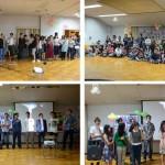 Du học sinh Nhật Bản trong Handai By Night