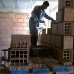 Cần tuyển Đốc công xây dựng đi làm tại Algeria