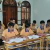Danh sách du học sinh trúng tuyển, nhập học tháng 4