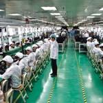 Tuyển gấp lao động Đài Loan, đơn hàng tháng 3