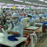 Tuyển công nhân may làm việc tại Đài Loan