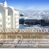 Tìm hiểu trường Đại học quốc tế Nhật Bản (IUJ)