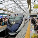 Tìm hiểu văn hóa tàu điện ở Nhật Bản