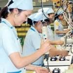 Tuyển lao động Đài Loan sản xuất linh kiện kim loại