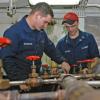 Xuất Khẩu Lao Động Nhật Bản lắp đặt ống nước Lương 150.840 yên/tháng