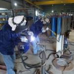 Tuyển thợ hàn sắt đi Xuất Khẩu Lao Động tại Nhật Bản