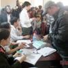Công khai 40 công ty xuất khẩu lao động ở Nghệ An