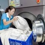 Tuyển 10 thực tập sinh giặt là làm việc tại Nhật Bản