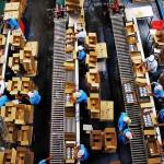 Tuyển nam xuất khẩu lao động Nhật bản ngành đóng gói sản phẩm