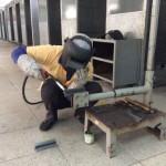 Tuyển dụng 20 nam cơ khí làm tại Đài Loan