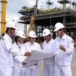 Thông báo tuyển kỹ sư xây dựng đi làm tại Nhật