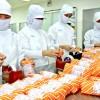 Tuyển 40 nữ chế biến thực phẩm tại Nhật Bản