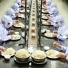 Tuyển dụng lao động làm cơm hộp tại Fukushima – Nhật Bản