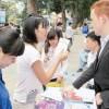 """Du học Nhật Bản """"cứu"""" học sinh trượt đại học"""