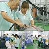 Tuyển 40 nữ đi xuất khẩu lao động Nhật Bản làm giặt là
