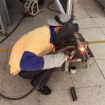 Tuyển lao động nghề hàn sang Nhật làm việc
