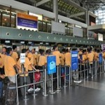 90.558 lao động làm việc ở nước ngoài trong 9 tháng