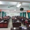 ThangLongOSC tổ chức đào tạo, bồi dưỡng kiến thức cho lao động đi Algeria
