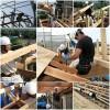 Tuyển 100 thợ mộc xuất khẩu lao động Algeria