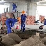 Thông báo đơn hàng xây dựng tại Algeria 2016