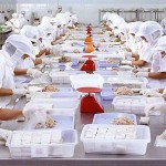 Tuyển 50 lao động chế biến thực phẩm tại Nhật Bản