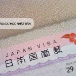 Visa du học Nhật Bản – thủ tục không thể thiếu