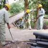 Tuyển gấp 10 nam lắp đặt đường ống nước tại Kangawa