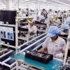 Tuyển 30 nữ sản xuất linh kiện điện tử làm việc tại Đài Loan