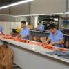 Tuyển 12 nam gia công các sản phẩm cao su tại Đài Trung