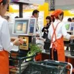 Việc làm tại Nhật Bản: Tuyển 15 nữ làm việc trong siêu thị