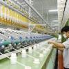 Tuyển gấp 30 nam thao tác máy dệt tại Đài Loan