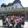 Tìm hiểu Học viện Nhật ngữ Kitakyushu YMCA tại Fukuoka