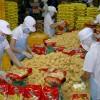 Tuyển 24 nữ chế biến và trang trí thực phẩm tại Saga