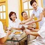 Tuyển 45 lao động nữ đi giúp việc gia đình tại Đài Loan