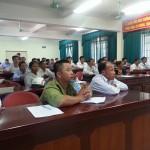 ThangLong OSC bồi dưỡng kiến thức cho lao động đi Algeria