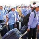 Tuyển dụng lao động làm giúp việc gia đình tại Macao
