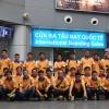 Tuyển 20 nam làm hàn điện và sửa chữa ô tô đi Đài Loan