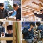 Tuyển 9 nam làm xây dựng đi xuất khẩu lao động Nhật Bản