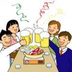 Học các từ vựng tiếng Nhật theo chủ đề nhà hàng, quán ăn