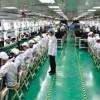 Tuyển 8 nam làm công xưởng đi xuất khẩu lao động Đài Loan