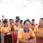 Đơn hàng XKLĐ thao tác máy tại Đài Trung Bay gấp