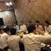 Doanh nghiệp Nhật gặp gỡ thân mật 5 gia đình thực tập sinh