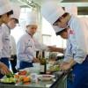 Học nấu ăn khi du học Nhật Bản tại Học viện ẩm thực Tsuji
