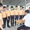 Tuyển nam, nữ Xuất khẩu lao động sang Nhật 3 năm