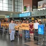 Tuyển 06 lao động phổ thông đi xuất khẩu lao động Đài Loan