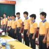 Xuất khẩu lao động Đài Loan sửa chữa máy móc Xuất cảnh tháng 12