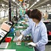 Đơn hàng Xuất khẩu lao động Tuyển 35 nữ làm điện tử tại Đài Bắc