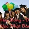 Rinh học bổng du học toàn phần do Nhật Bản và Ngân hàng thế giới tài trợ