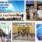 30 nữ Xuất Khẩu Lao Động Nhật Bản chế biến thủy sản 2017